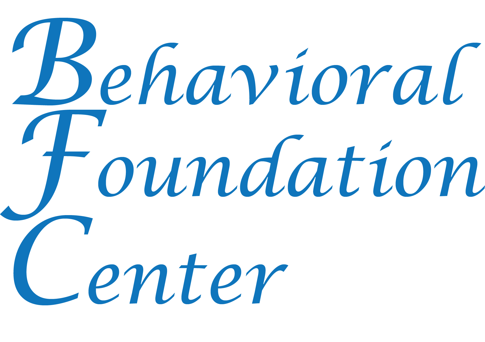 Behavioral Foundation